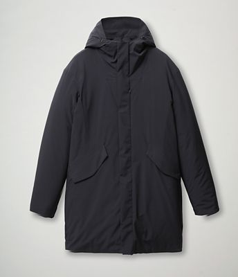 Superlight Parka Coat Ara | Napapijri