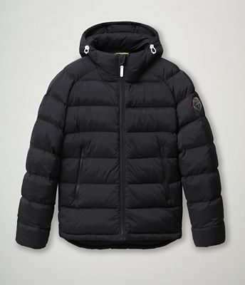 Superlight Puffer Jacket Art | Napapijri