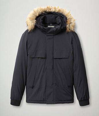 Kurzjacke Skidoo Superlight | Napapijri