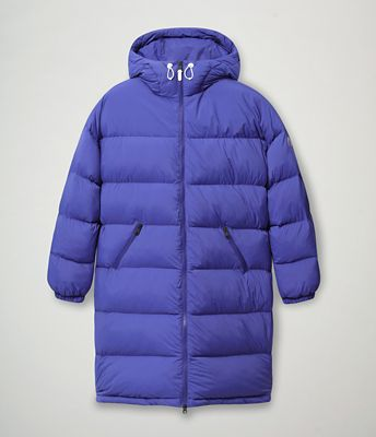 Superlight Puffer Long Jacket Art | Napapijri