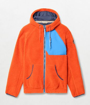 Fleece-Shirt Toe | Napapijri