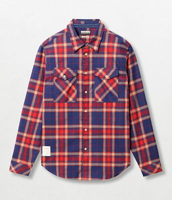 Long sleeve shirt Gillys | Napapijri
