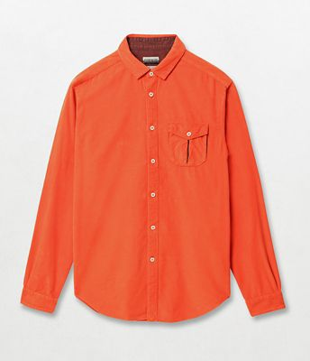 Long sleeve shirt Gebil | Napapijri