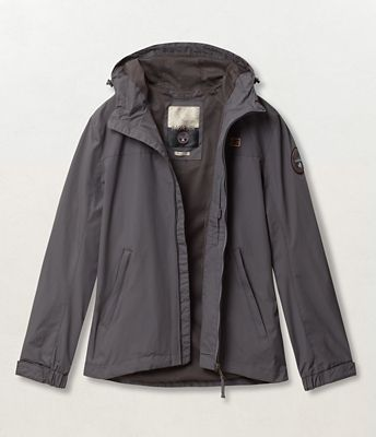 Short jacket Shelter Hood | Napapijri