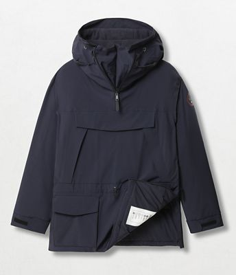 Superlight Skidoo Anorak | Napapijri