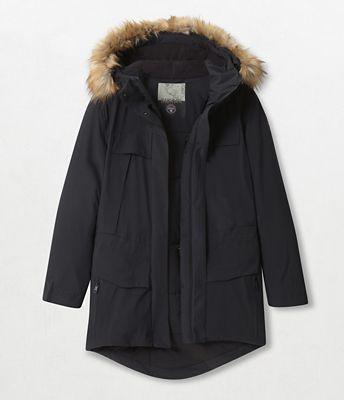 Superlight Skidoo Parka | Napapijri