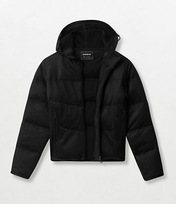 Short Jacket Ze-K241 | Napapijri