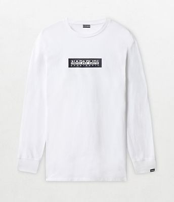 Long sleeve t-shirt Sox | Napapijri