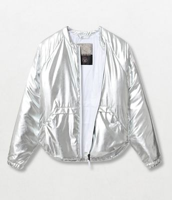 Superlight Short Jacket Adoy Metallic | Napapijri