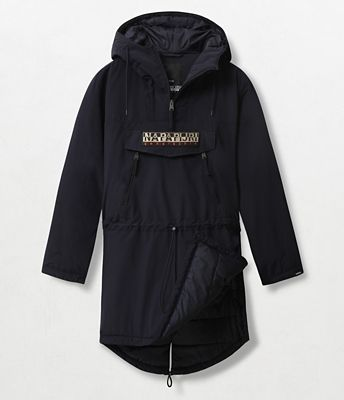 Jacket Rainforest Long | Napapijri