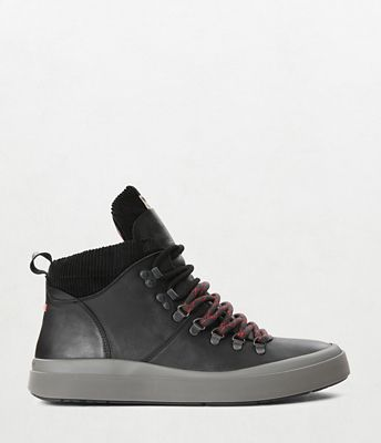 Botas Blast Leather | Napapijri
