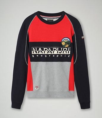 Sweatshirt Bishop | Napapijri