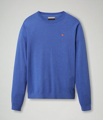 Crew neck jumper Decatur | Napapijri