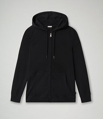 Sweat-shirt zippé Biccari | Napapijri