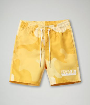 Swimming trunks Ven Camou | Napapijri
