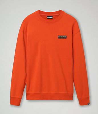 Sweatshirt Base | Napapijri