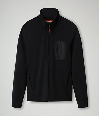 Sweat-shirt zippé Terin | Napapijri