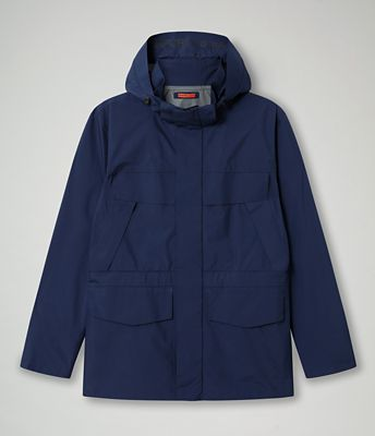 Anorak Skidoo Superlight Summer | Napapijri