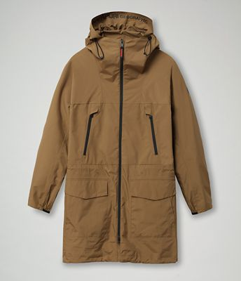 Parka coat Aron Superlight | Napapijri