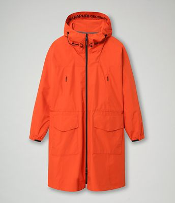 Long jackets Aron Superlight | Napapijri