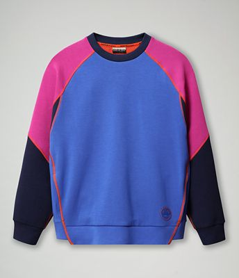 Sweater Bilbe Colour Block | Napapijri