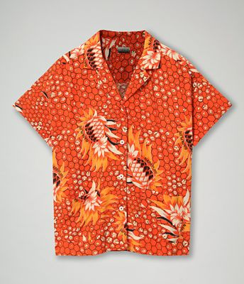Short sleeve shirt Gaeb | Napapijri
