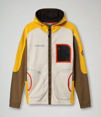 Zip Sweatshirt Bhell | Napapijri | official store