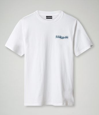 T-shirt Sole Graphic | Napapijri