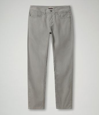 5-Pocket-Hose Marmul Canvas | Napapijri
