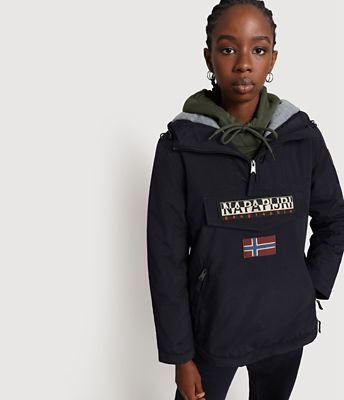 Jacket Rainforest  Pocket Winter | Napapijri
