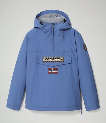 Jacke Rainforest Cross Winter | Napapijri