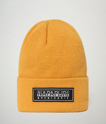 Bonnet Patch Beanie | Napapijri