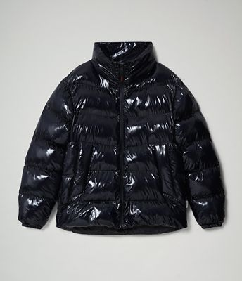 Short jacket Loyly Shiny | Napapijri