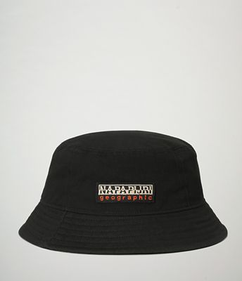 Hat Fase Bucket   Napapijri   official store