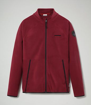 Zip Fleece Tear | Napapijri