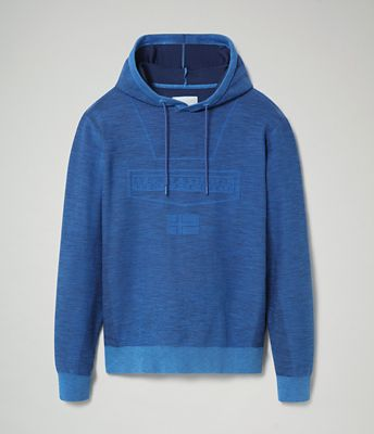 Sweat-shirt à capuche Birel | Napapijri
