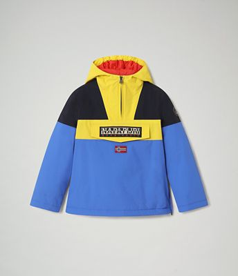 Jacket Rainforest Winter | Napapijri | official store