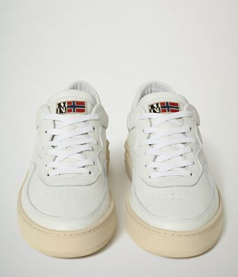 Chaussures Sneakers Drip Leather | Napapijri