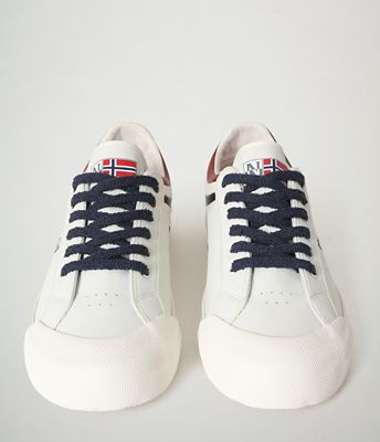 Trainers Trick Leather | Napapijri