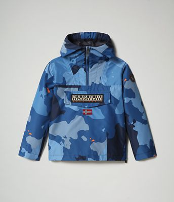 Jacket Rainforest Summeramou | Napapijri