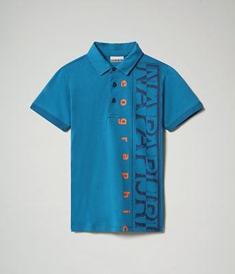 Short Sleeve Polo Eadyr | Napapijri