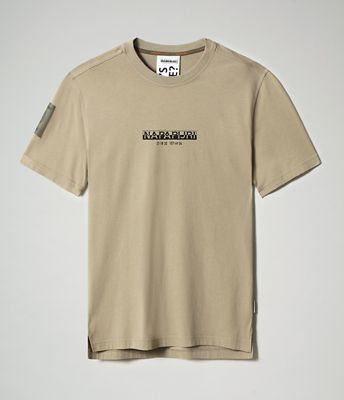 Short Sleeve T-Shirt Oahu | Napapijri