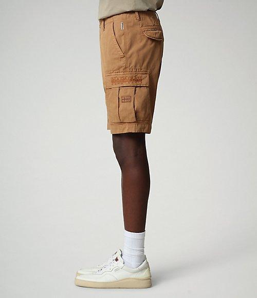 Bermuda-Shorts Nostran-