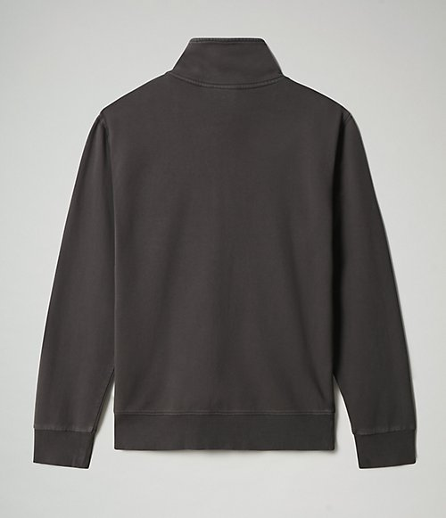 Reißverschluss-Sweatshirt Beob-