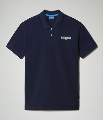 Short Sleeve Polo Ice | Napapijri