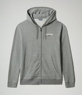 Sweat-shirt zippé Ice | Napapijri