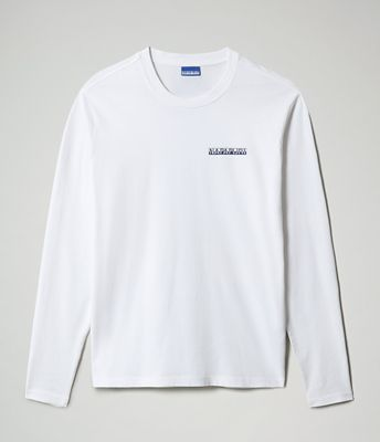 Long Sleeve T-Shirt Surf | Napapijri