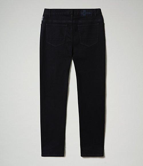 Pantaloni a 5 tasche Meros-