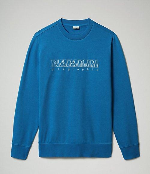 Sweatshirt Ballar-