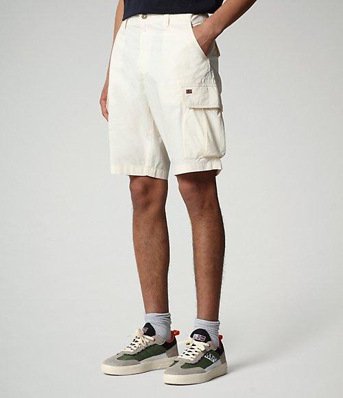 Bermuda-Shorts Noto-